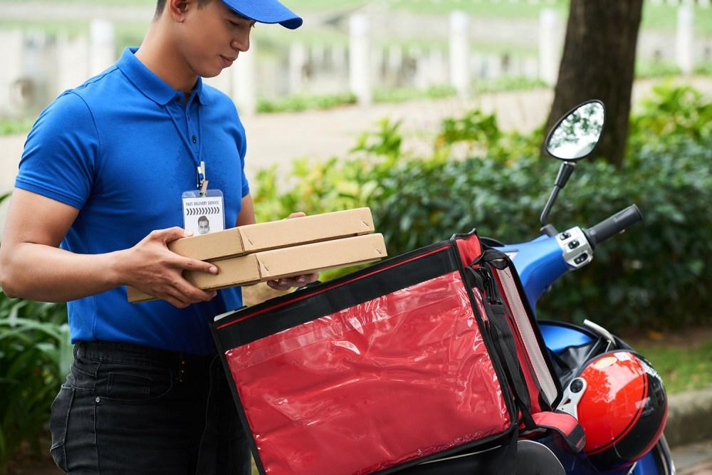 O crescimento dos deliverys em Santa Cruz do Capibaribe