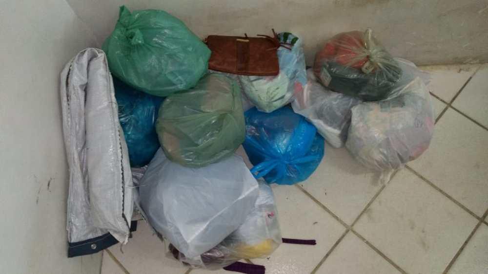 Duas mulheres naturais de Campina Grande (PB) são presas após furtos no Moda Center Santa Cruz