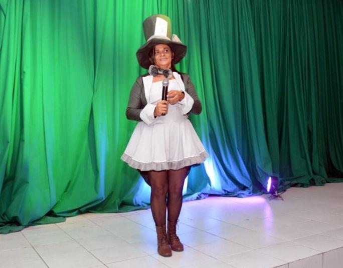 Festival Dança Brasil é realizado pelo Educandário Margarida Beatriz, em Santa Cruz do Capibaribe