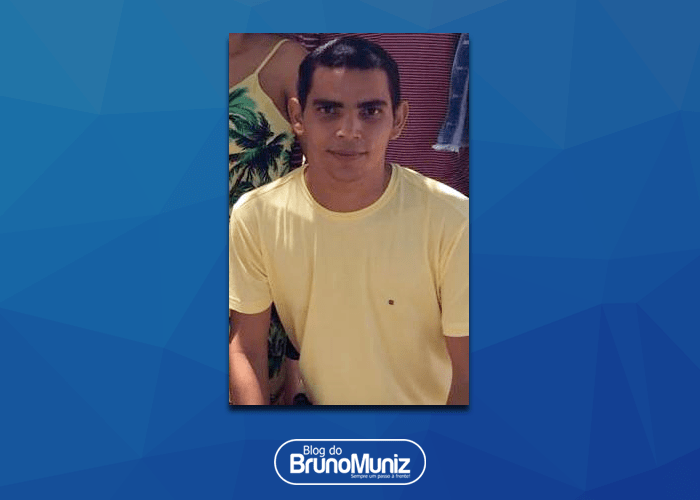 Santa Cruz do Capibaribe – Jovem está desaparecido desde a última quarta-feira (06)