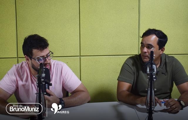 Cidade em Foco – Gilson Julião destaca ações do atual governo e diz que para 2020, grupo situacionista é favorito