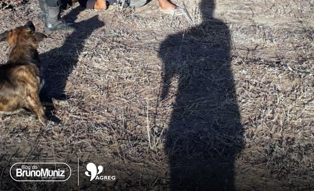 Homem morre após ser baleado na zona rural de Brejo da Madre de Deus