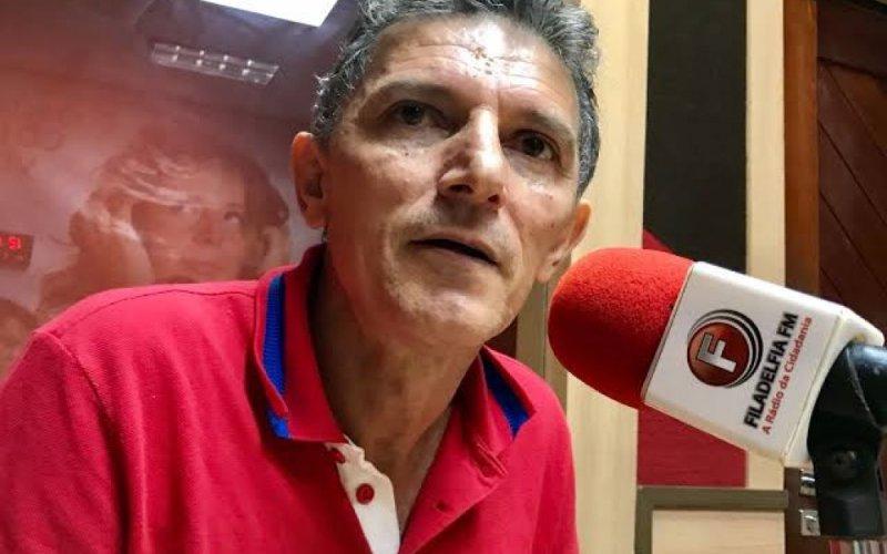 Dimas Dantas anuncia pré-candidatura a vereador em Santa Cruz Do Capibaribe
