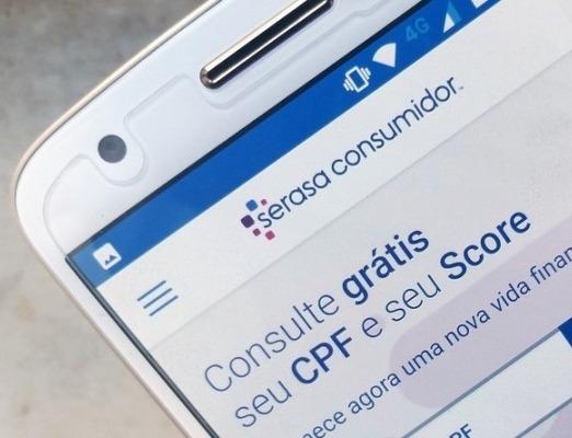 Novo aplicativo do SPC Brasil permite consulta grátis ao Cadastro Positivo