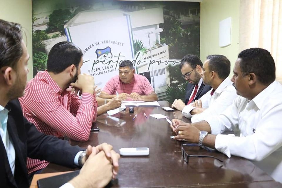 Comissão de Ética da câmara se reuniu nesta sexta-feira