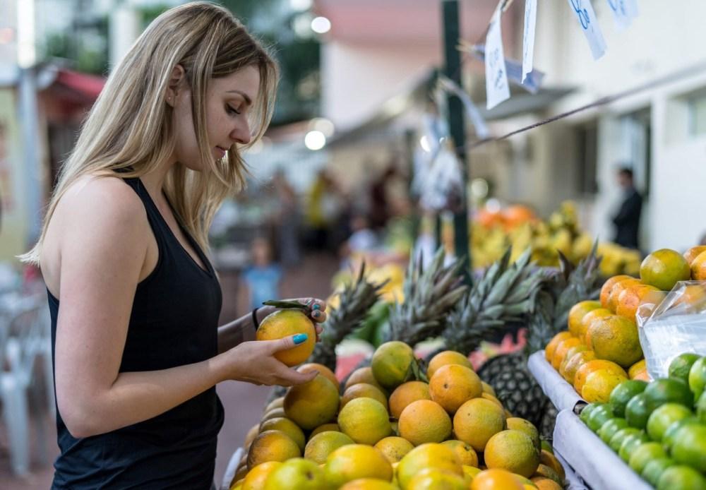 Feira de frutas e verduras de Santa Cruz do Capibaribe não deve fechar
