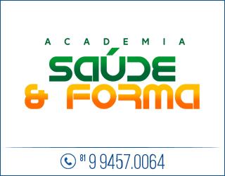 Academia Saúde e Forma