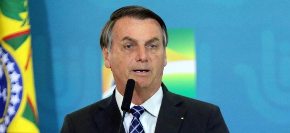 PSB, REDE e PSL, ex-sigla do presidente, protocolam pedido de impeachment contra Bolsonaro