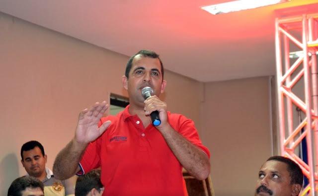 Carlinhos da Cohab e Joab do Oscarzão ingressam no PP