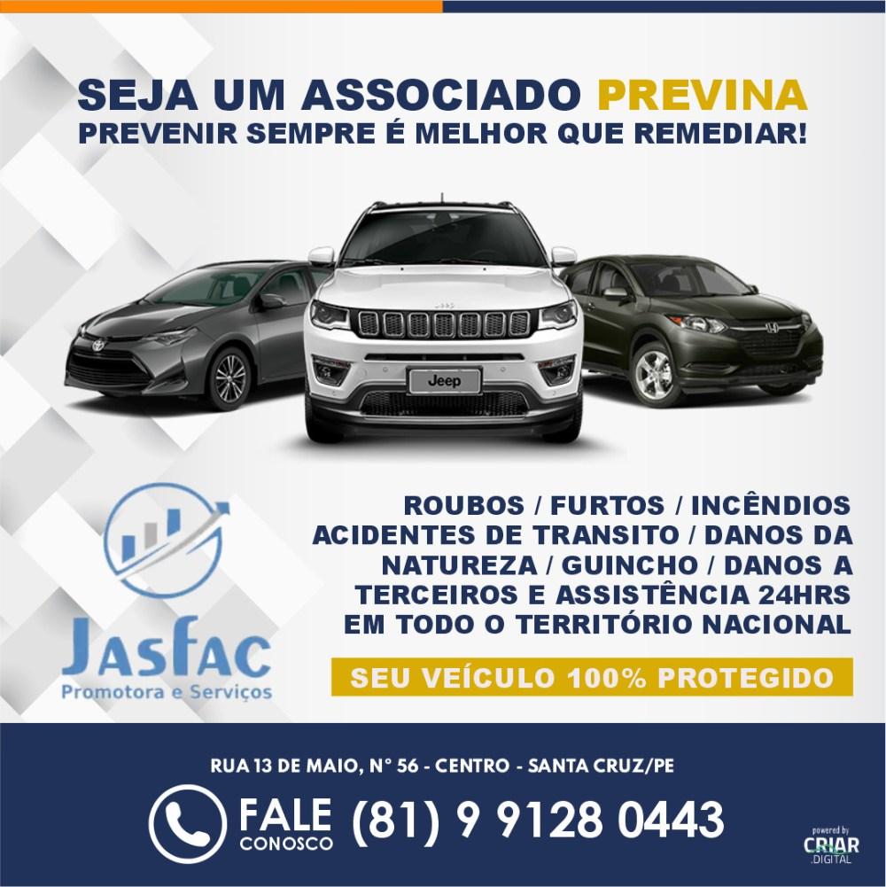 Jasfac (Grande)