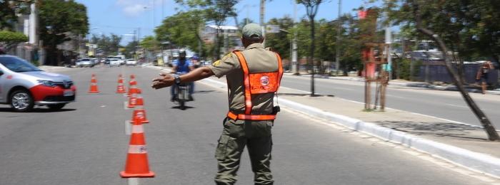 Covid-19: Governo de Pernambuco enrijece quarentena em cinco municípios do estado