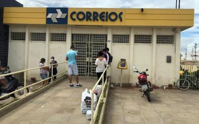 Comerciantes se revoltam após fechamento dos Correios em Santa Cruz do Capibaribe
