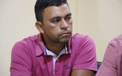 Vereador Joab do Oscarzão causa polêmica ao dizer que igrejas católicas e evangélicas em Santa Cruz consomem dinheiro público