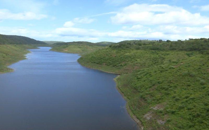 MPF pede na Justiça conclusão das obras da Barragem de Jucazinho