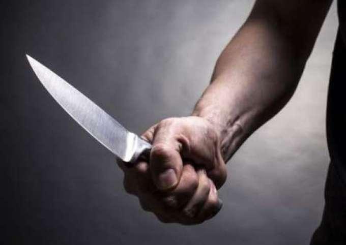 Homem é suspeito de matar o próprio pai a facadas no Agreste