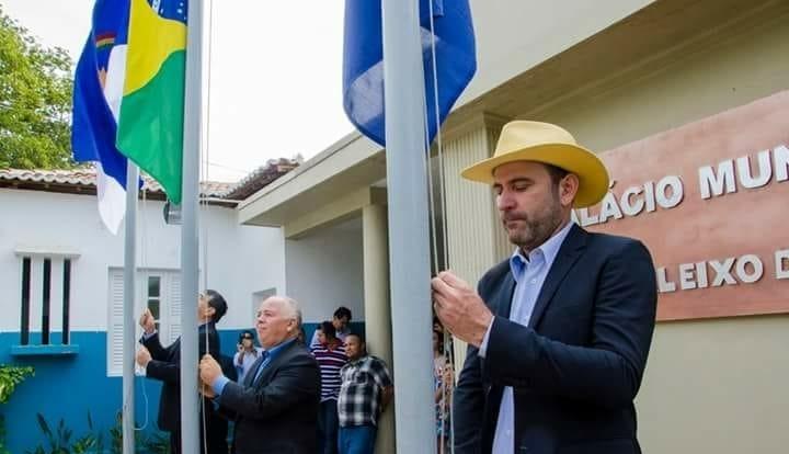 Advogado aponta que Câmara de Brejo da Madre de Deus pode cometer ilegalidade ao dar posse ao vice-prefeito Josevaldo Lopes