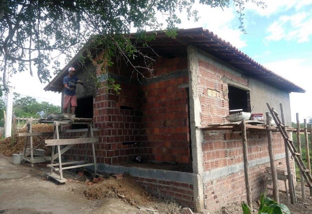 Taquaritinga do Norte ganha residências adquiridas pela FUNASA