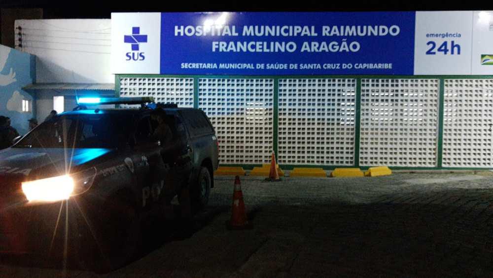 Acusado de assalto morre após roubar motocicleta e trocar tiros com a polícia em São Domingos