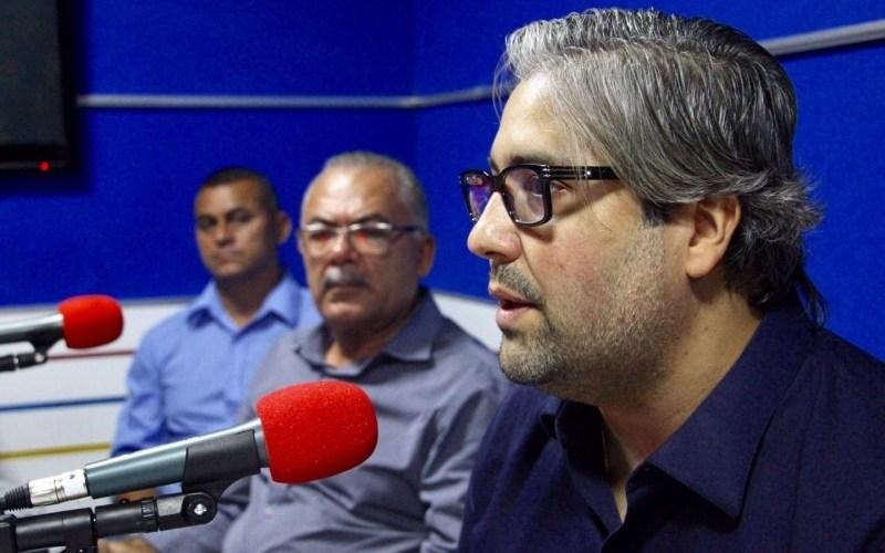TRE cassa mandatos do prefeito e vice-prefeito de Agrestina, no Agreste