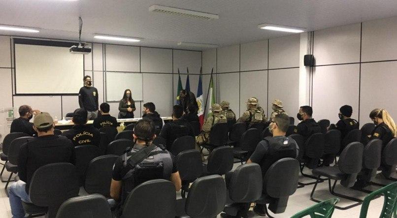 Polícia mira grupo suspeito de adulteração de veículos no Sertão de Pernambuco
