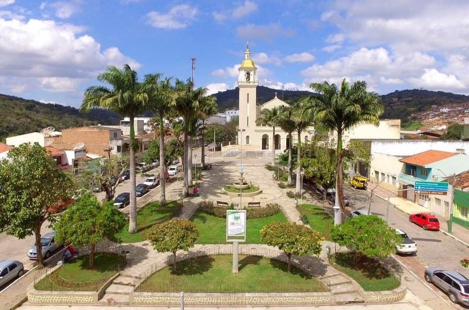 Taquaritinga do Norte tem 123 casos da Covid-19