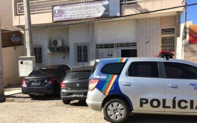 Homem que agrediu o próprio pai com 91 anos é preso em Santa Cruz do Capibaribe