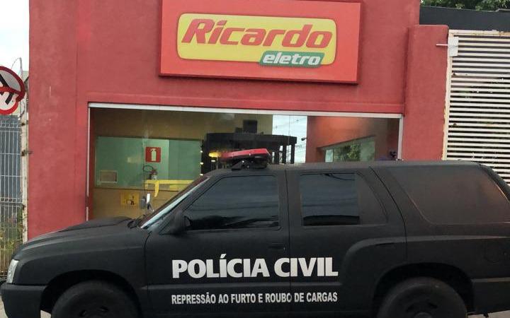 Operação do MP mira fundador da Ricardo Eletro