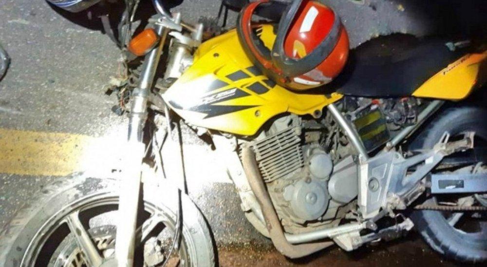 Duas crianças morrem após colisão entre moto e carro em Caetés, no Agreste