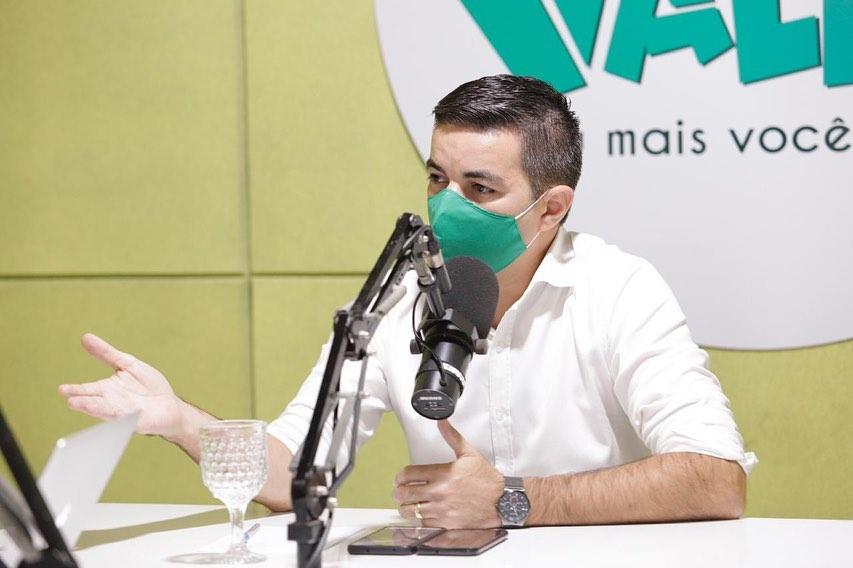 MPE ingressa com pedido de liminar contra Allan Carneiro por propaganda eleitoral extemporânea