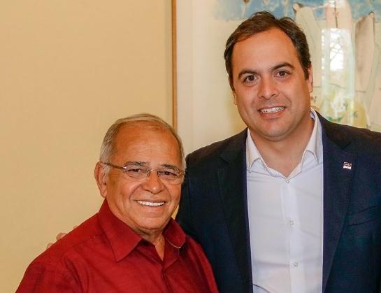 Governador de Pernambuco lamenta morte de Fernando Aragão