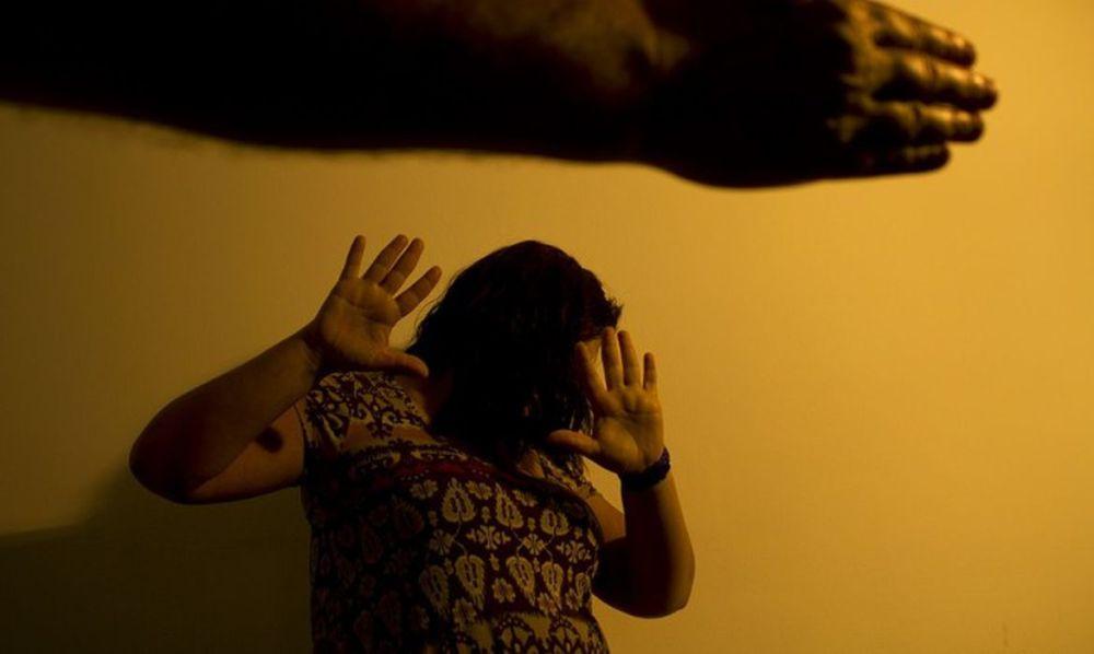GCM detém homem que agrediu a esposa em Taquaritinga do Norte