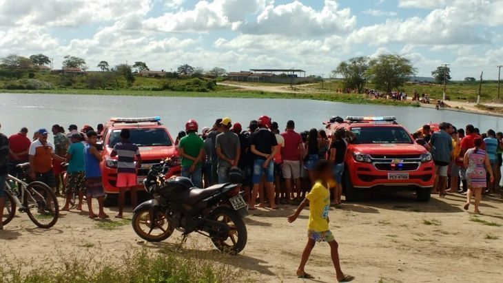 Adolescente de 15 anos morre afogado em São Caetano