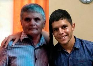 Pai e filho são assassinados na zona rural de Brejo da Madre de Deus