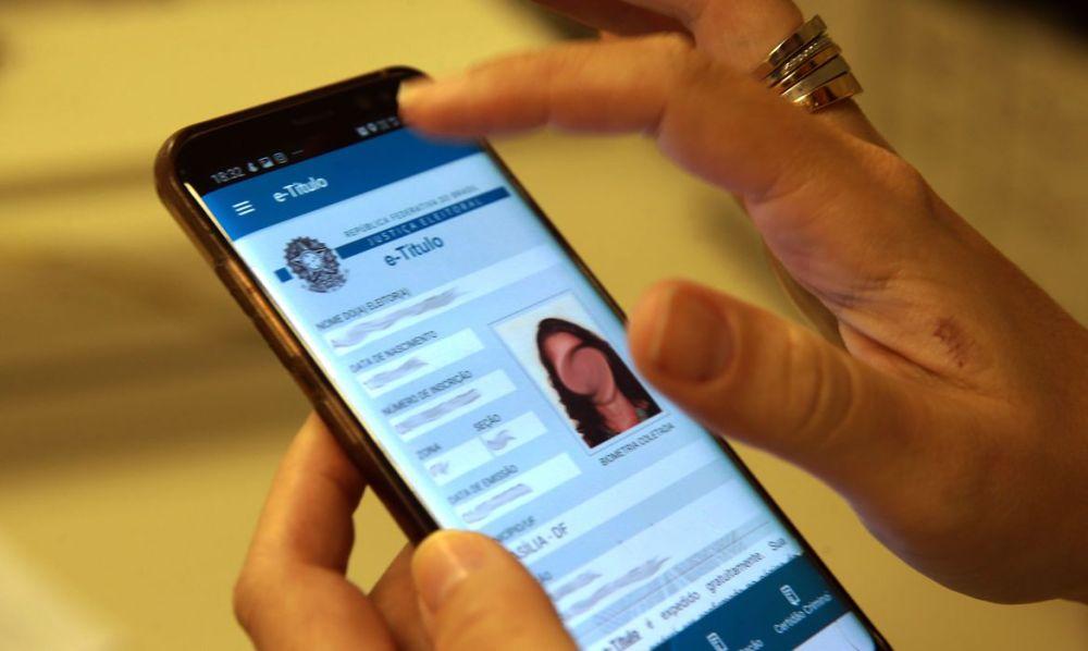 Saiba como baixar o aplicativo e-Título no celular ou tablet