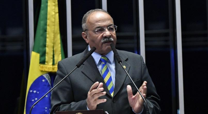 Polícia Federal encontra R$ 30 mil na cueca de vice-líder do governo Bolsonaro em operação sobre desvios de verba da covid-19