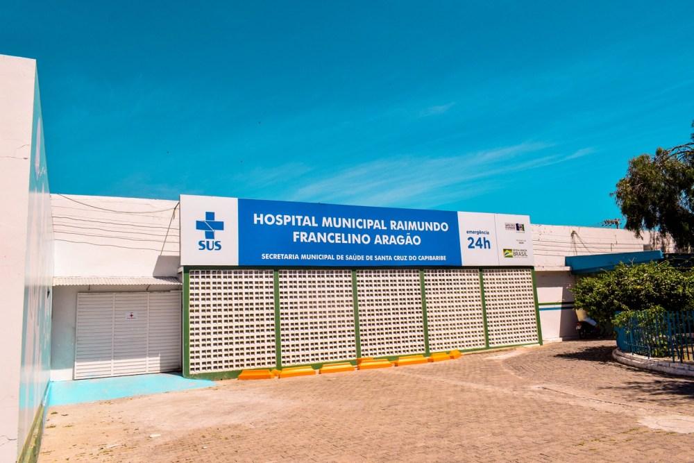 Confira as propostas dos candidatos a prefeito para a Saúde em Santa Cruz do Capibaribe