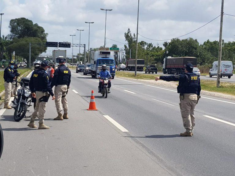 Acidentes deixam 6 mortos e 32 feridos no feriadão em rodovias federais de Pernambuco