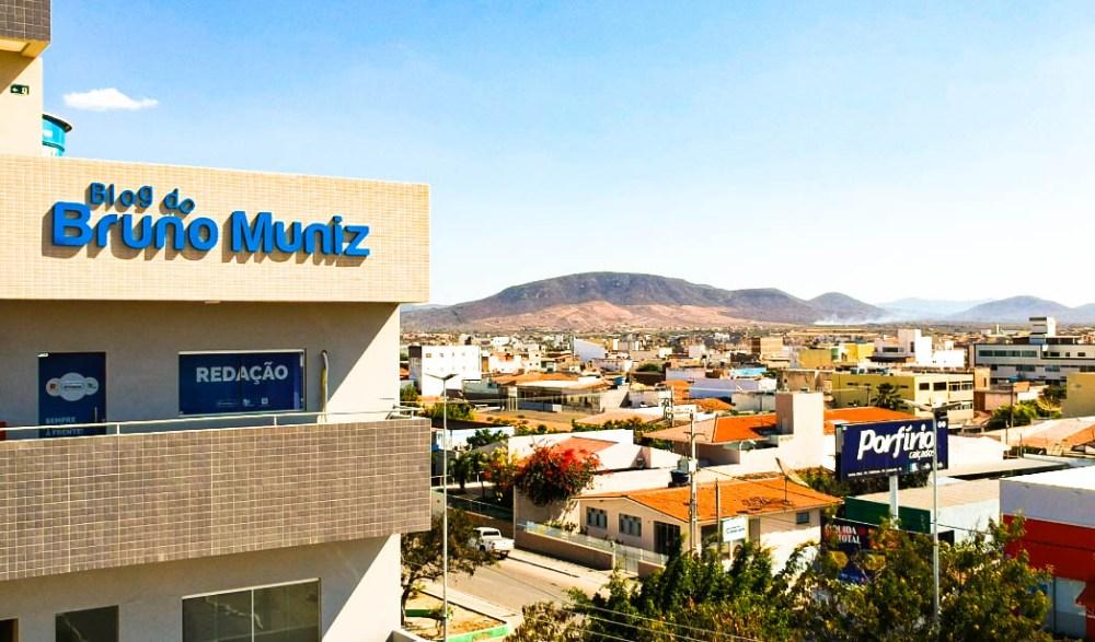 Debate promovido pelo Blog do Bruno Muniz com os candidatos a prefeito de Santa Cruz do Capibaribe terá perguntas de internautas