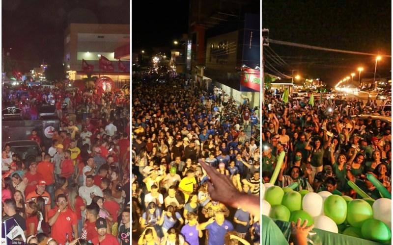 MPPE pede proibição de eventos eleitorais com aglomeração em Santa Cruz do Capibaribe