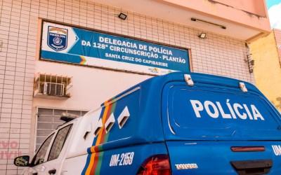 Em 24 horas, PM desarticula três pontos de tráfico de drogas em Santa Cruz do Capibaribe