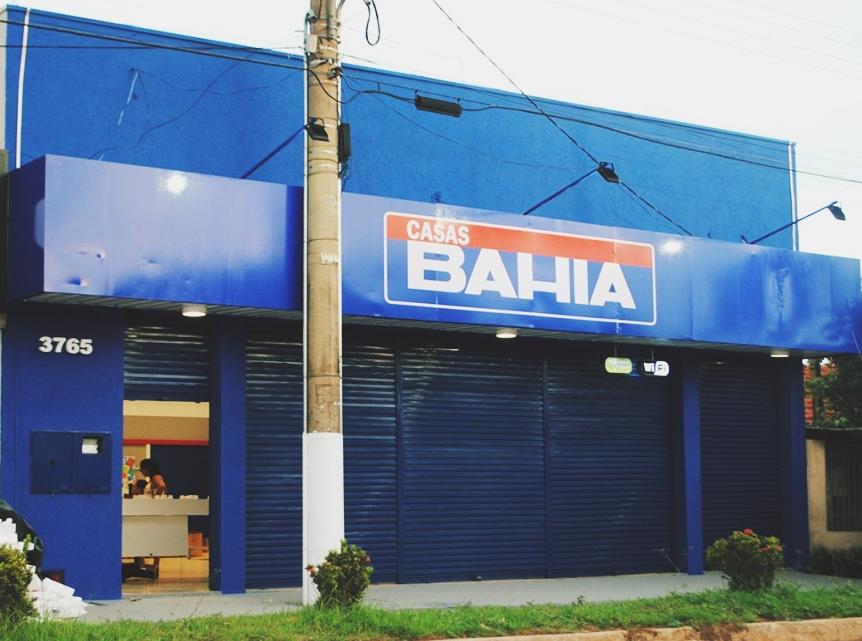 Casa Bahia abrirá unidade em Santa Cruz do Capibaribe e já está contratando