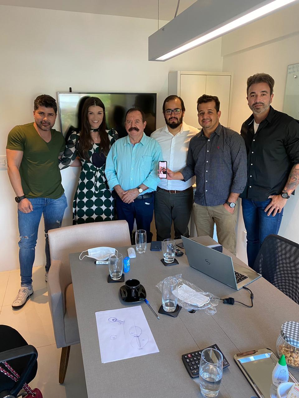 Construtora Baggio dará continuidade nas obras do Outlet Altas Horas-PE