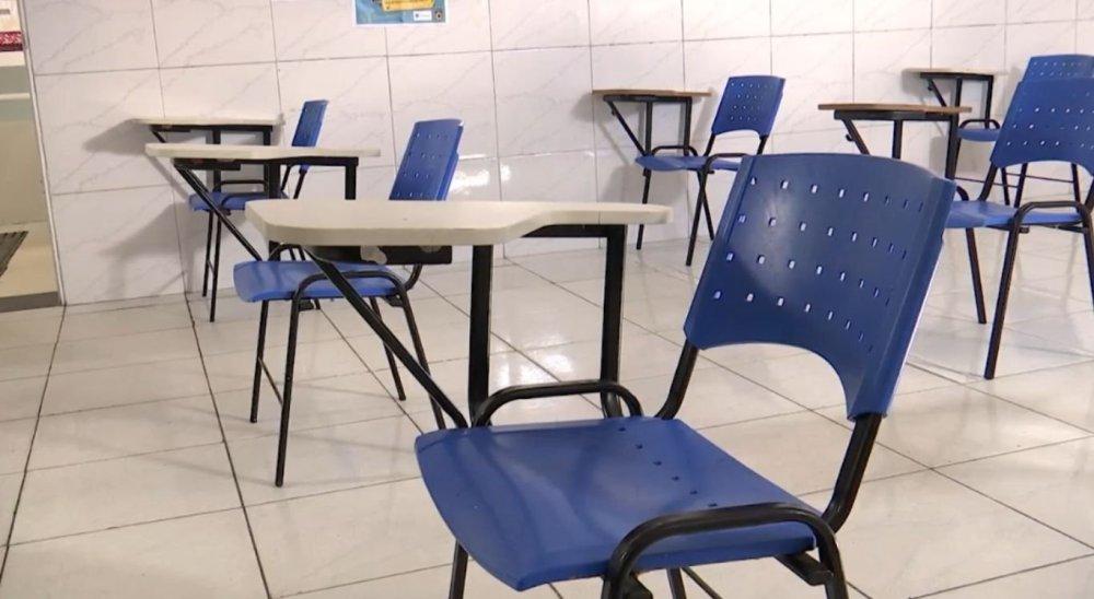Justiça autoriza retorno das aulas presenciais de escolas privadas de Pernambuco