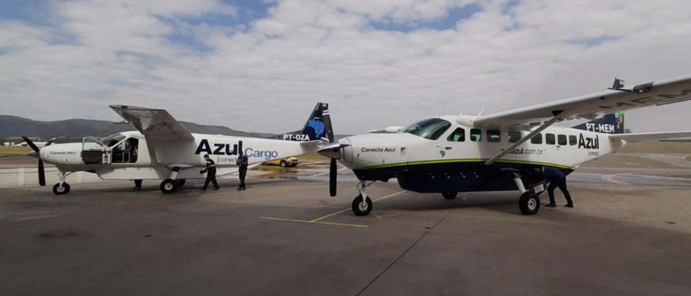 Caruaru e Serra Talhada terão voos diretos e regulares para o Recife a partir de novembro