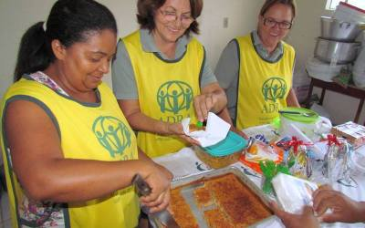 Ivone Aragão irá gerir Secretaria de Ação Social