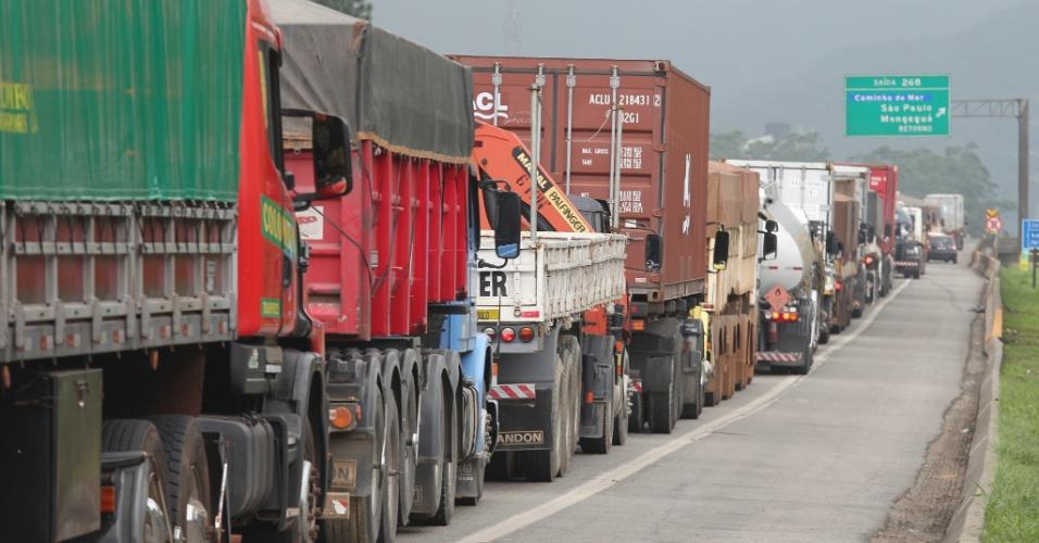 Fim da isenção do frete de mercadorias em Pernambuco podem encarecer produtos essenciais, diz setor de transportes