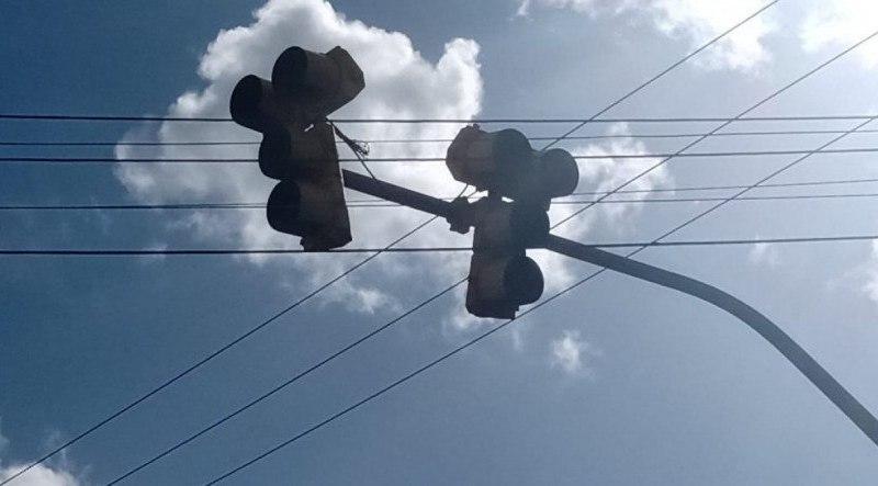 Limoeiro, no Agreste de Pernambuco, amanhece sem energia nesta sexta (27)