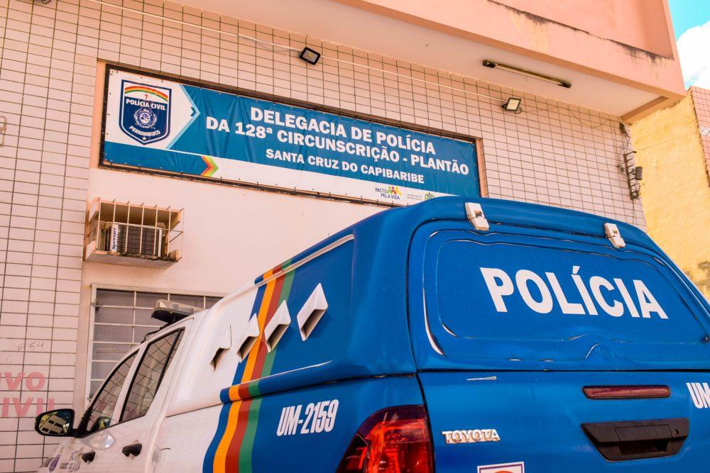 Homicídio é registrado em Santa Cruz do Capibaribe
