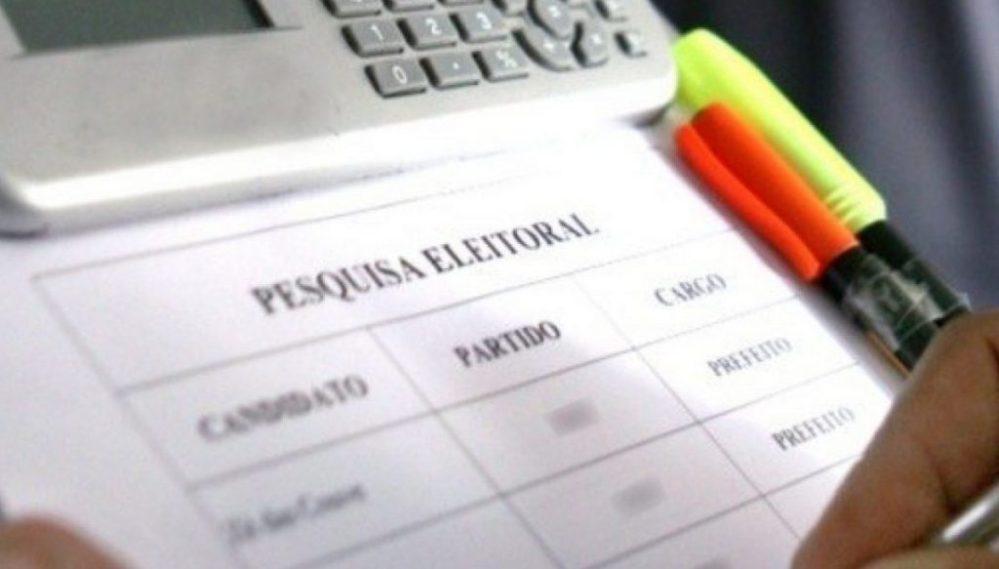 Pesquisas eleitorais voltam a decepcionar em Santa Cruz do Capibaribe
