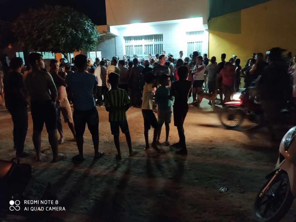Mototaxista é morto a tiros no bairro São Miguel, em Santa Cruz do Capibaribe